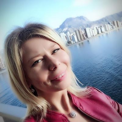 Маша Зернова