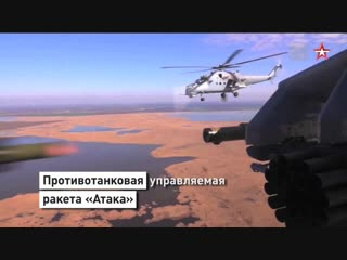 БТР-82А для борьбы с танками