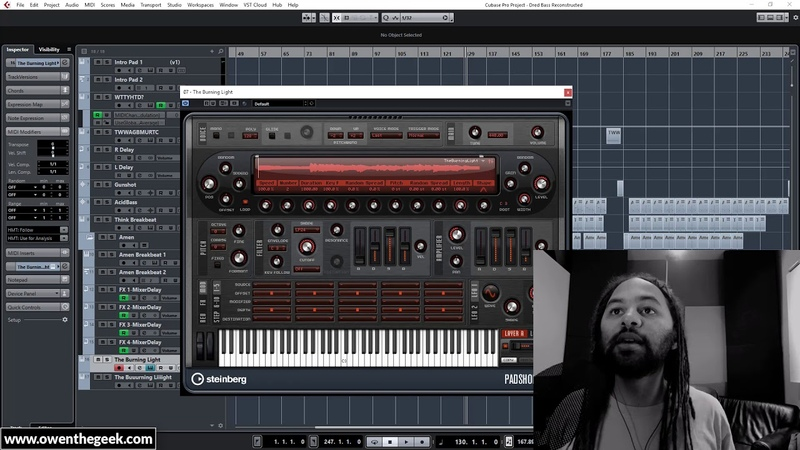 Cloned DRED BASS by DEAD DRED