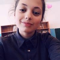 Анкета Анастасия Гусева