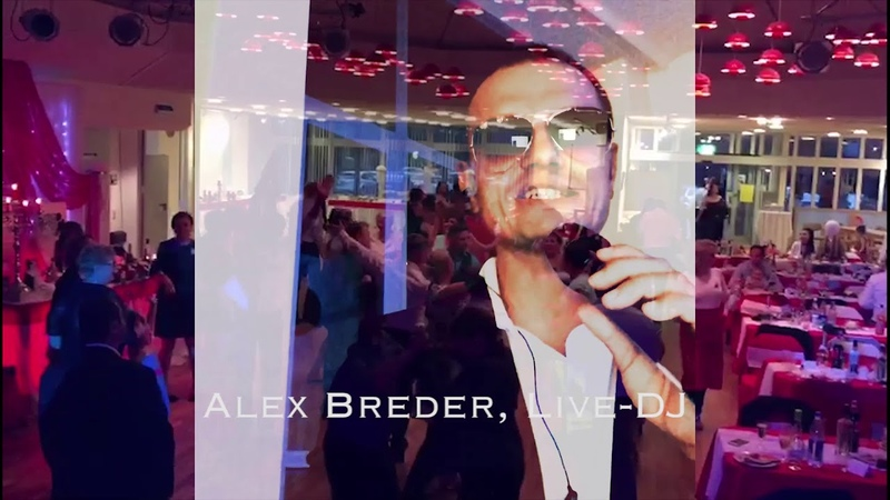 Шантай_Alex Breder Live Dj