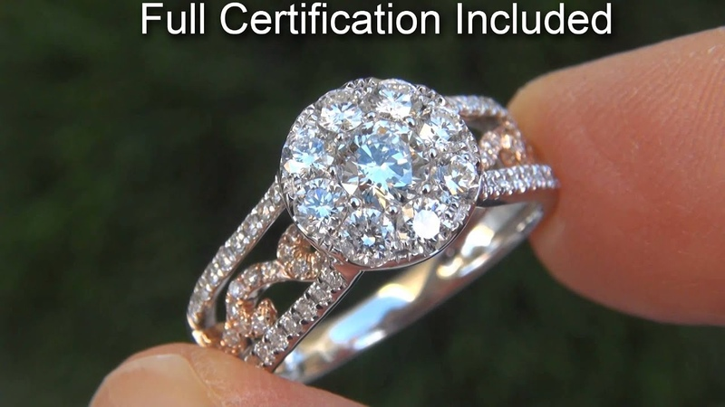 Desperate Housewife Sells GIA Certified Engagement Ring At Certified Jewelry Estate Auction