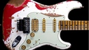 Dirty Atmospheric Rock Guitar Backing Track Jam in E Minor