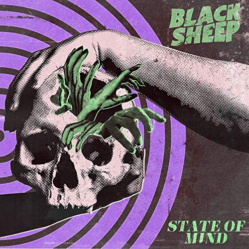 Black Sheep - State Of Mind