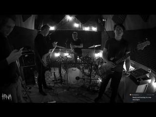 Trna - Live @ Stoned Petersburg 03.10.2018