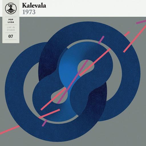 Калевала альбом Pop-Liisa, Vol. 7 (Live)