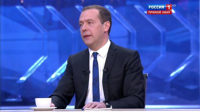Новости на Россия 24 • Премьер-министр РФ: мы не пошли на увеличение ни одного налога