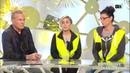 Une gilet jaune clash la députée Claire Opetit LREM