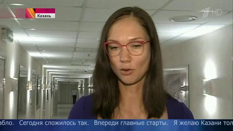 Олимпийская чемпионка, волейболистка Екатерина Гамова покидает большой спорт