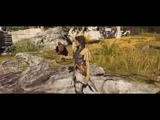 Assassin's Creed Odyssey (Кассандра)
