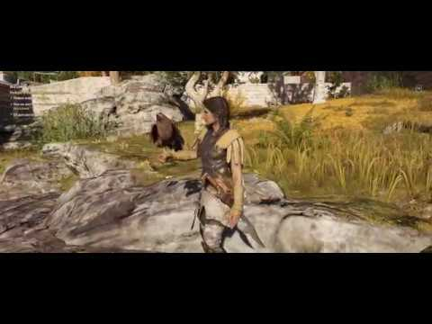 Assassins Creed Odyssey (Кассандра) 15