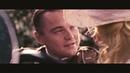 Джордан рассказывает Нику о романе Гэтсби и Дейзи. Момент из фильма Великий Гэтсби2013