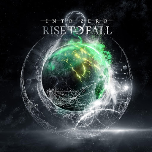 Rise To Fall альбом Into Zero