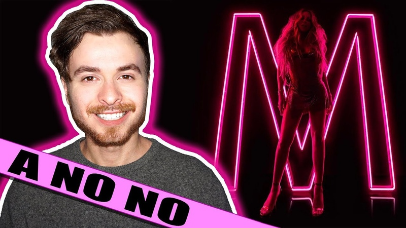 Mariah Carey - A No No (SONG) [REACTION]