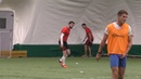 ФК Арарат 1973 3:1 FC Piterška Žvežđa (Обзор)