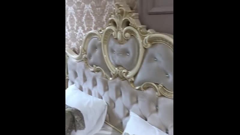 Спальный гарнитур Лорена крем 127 840 руб.