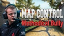 How Astralis Consistently take Map Control on Overpass