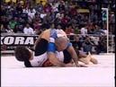 Roger Gracie x Xande Ribeiro ADCC 2005 nogi