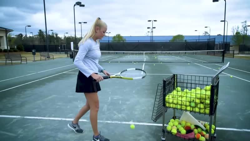 Tennibot Robotic Tennis Ball