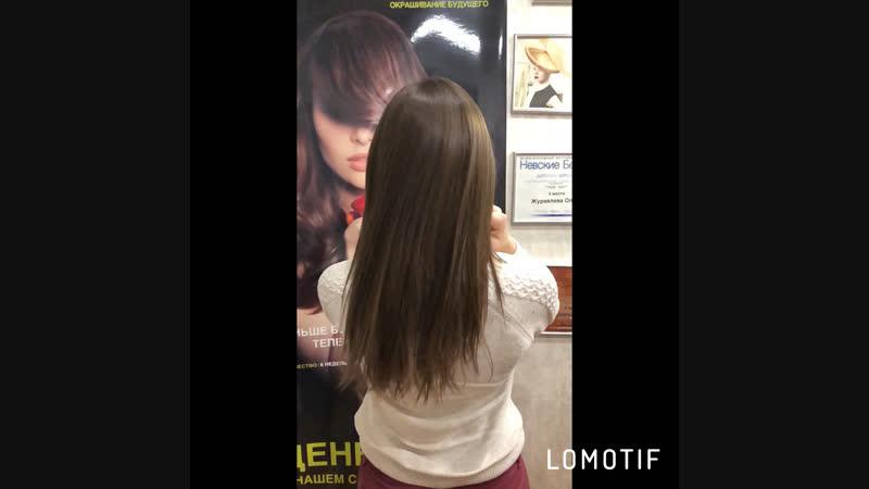 Ботокс для волос пермь без формальдегида