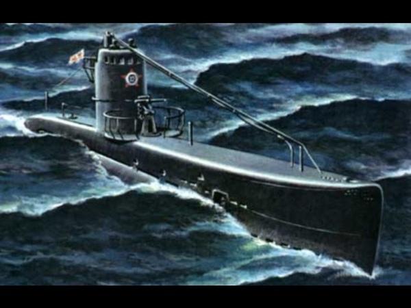 Подводный флот и моряки-подводники в нелёгкие годы Великой Отечественной