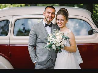 wedding Anna+Pavel