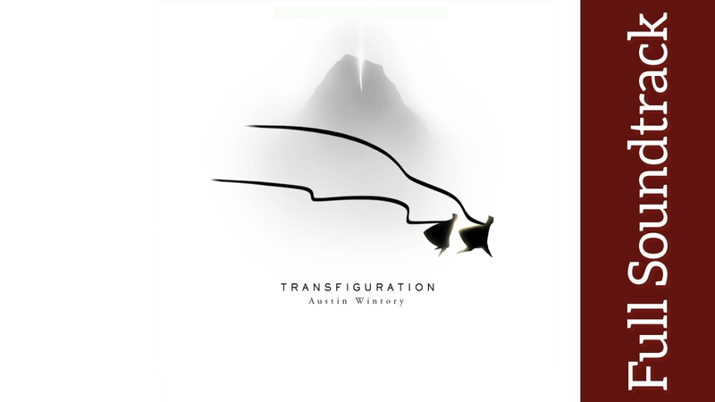 Journey Transfiguration (Full Album) | High Quality | Austin Wintory