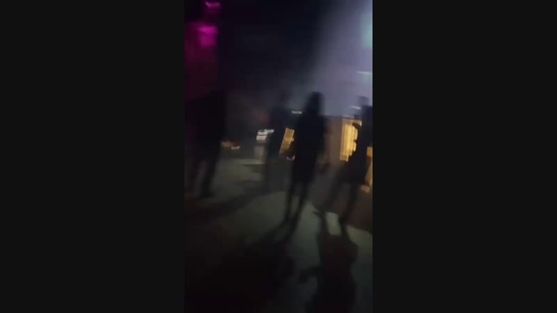 Wow! Dj Pharaon live vocal