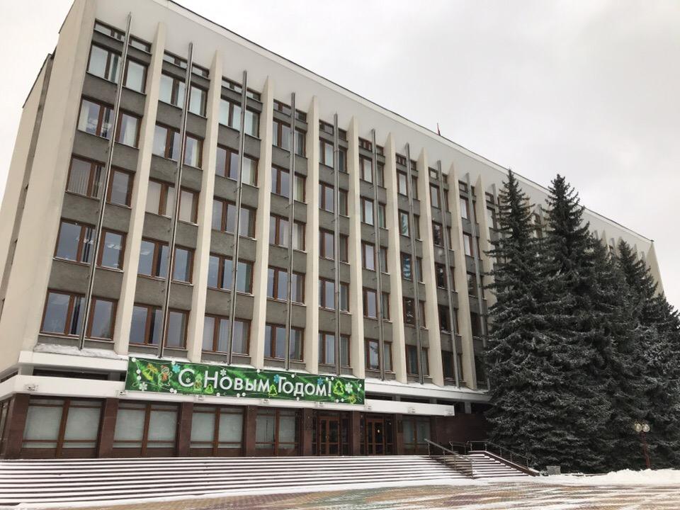 22 декабря работают «прямые телефонные линии» Брестского горисполкома и администраций Ленинского и Московского районов г. Бреста