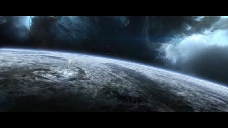 Павел Пламенев - Космодром (альбомная версия 2018 г.)