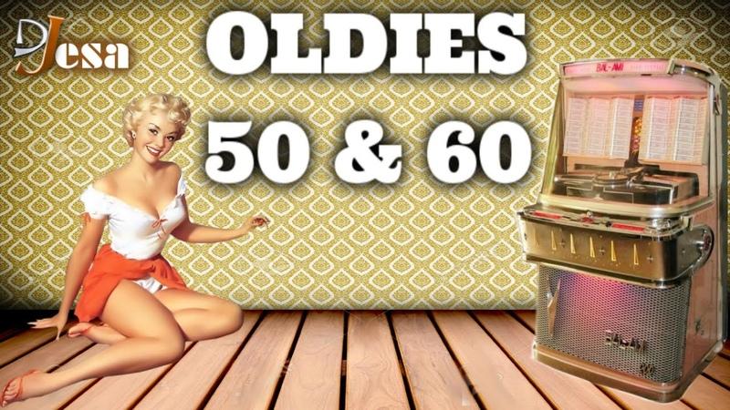 Grandes Éxitos de los 50 Y 60 En Inglés Greatest Hits Golden Oldies 50 60 Vol 1