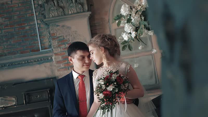 Сергей и Мария - Wedding Day (03.08.2018)