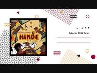 African Vibrations - Hinde (Dylan-S SURAJ Remix)