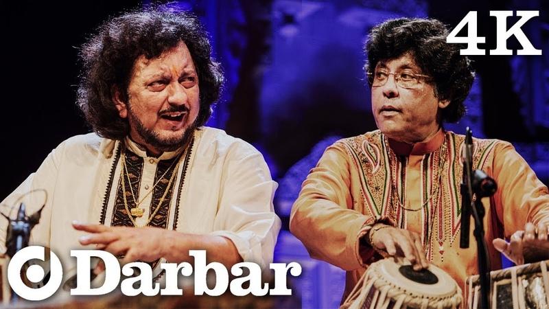 Kings of Tabla   Kumar Bose and Anindo Chatterjee   Music of India