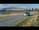Toyota minivan camper
