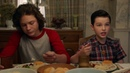 Young Sheldon 2x04 Sneak Peek 2 'A Financial Secret and Fish Sauce'