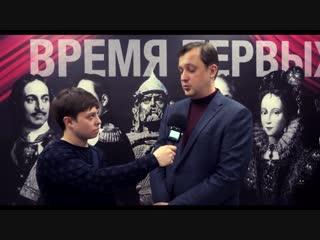 Егор Яковлев о Александре Солженицыне