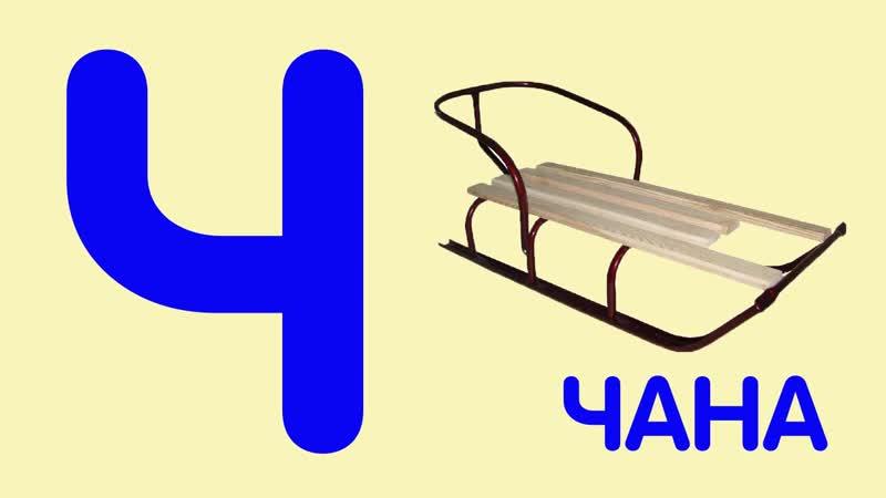 Буква Ч щэ Ч щэ хәрефе