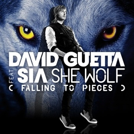 David Guetta альбом She Wolf (Falling to Pieces)[feat. Sia]