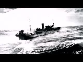 История одного корабля Ярость Стивена Хопкинса