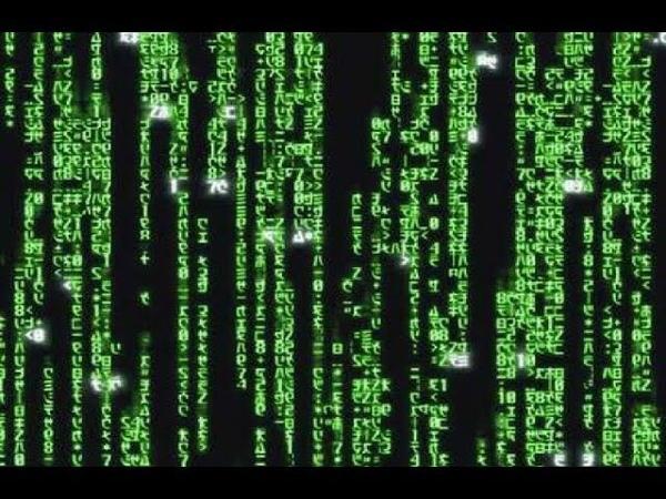 Как увидеть Матрицу?