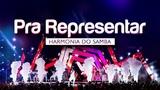 Harmonia do Samba - Pra Representar DVD Ao Vivo Em Bras