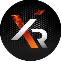Логотип X-RIDE / веломастерская Улан-Удэ