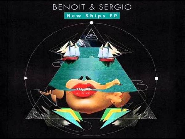 Benoit Sergio - Not In Your Nature (Original Mix)