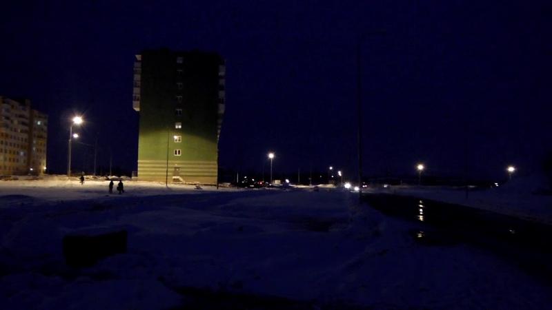 ЖК Любимов Березники Прикамская 7 повредили трубу с водой
