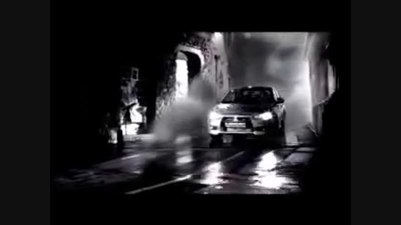 1. Mitsubishi Motors - Mitsubishi Lancer