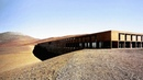 The World's Most Remote Buildings The B1M