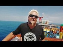 Guy Fieri's Family Vacation on Carnival Carnival Cruise Line