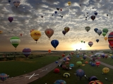 Музыка поднимающая настроение. ШАРЫ. The music enhances the mood. Balloons