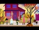 1. Hello, My Friends - Trick-Or-Treating Song - Super Simple Songs